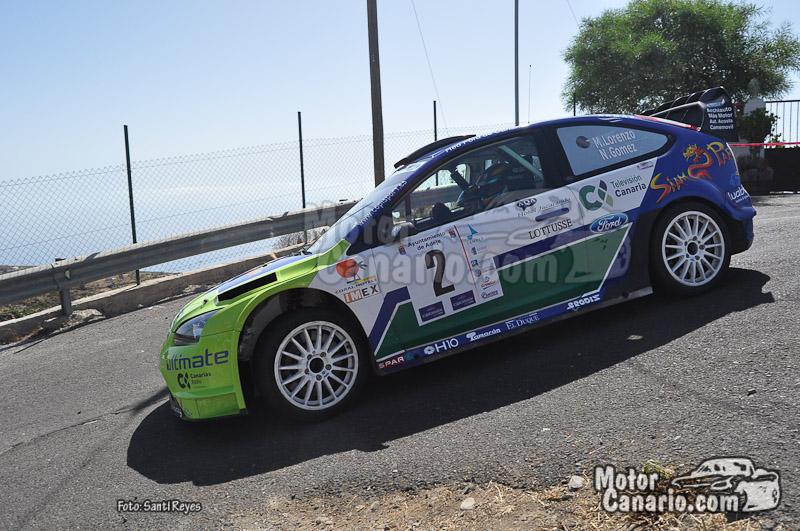 Rallye Villa de Adeje 2011 (Parte 2)