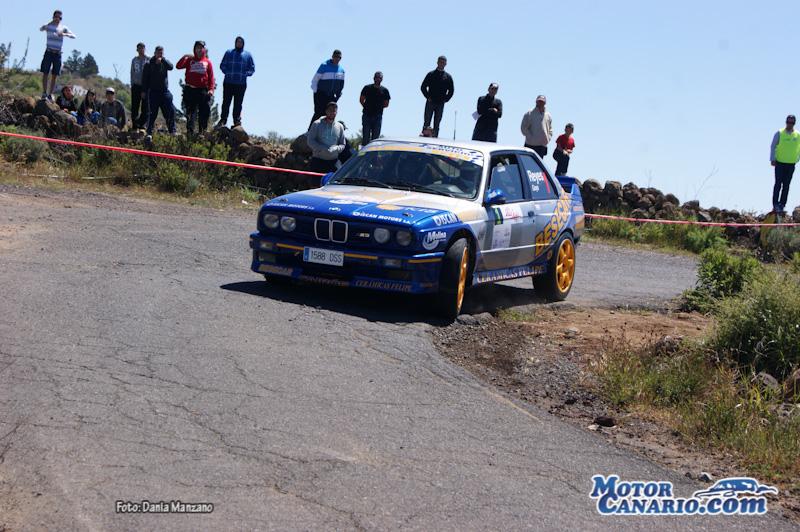 Rallye Villa de Adeje (Parte 2)