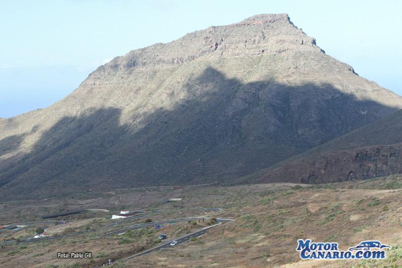 Rallye Villa de Adeje Tenerife 2015