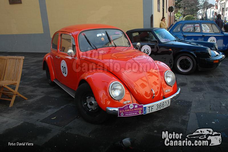 II Clásica de Aguere 2011
