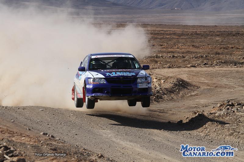 Rallye de Antigua 2014