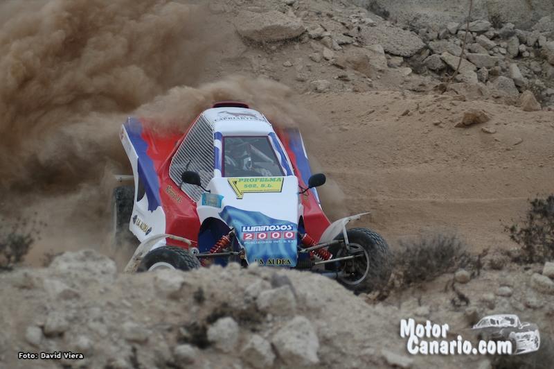 III Slalom Arico 2008