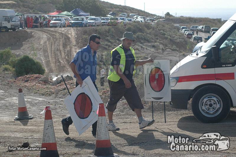 I Slalom Arico 2010