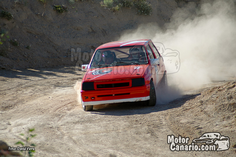 I Slalom Arico 2011