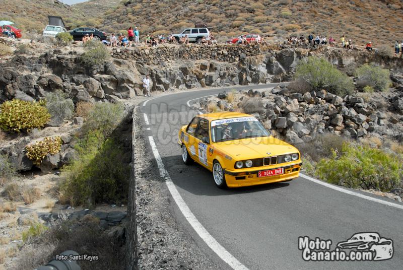 I Subida a Arico 2012 (Parte 1)