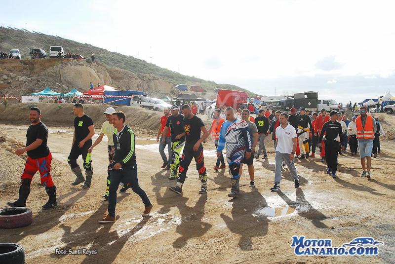I Slalom Arico 2018