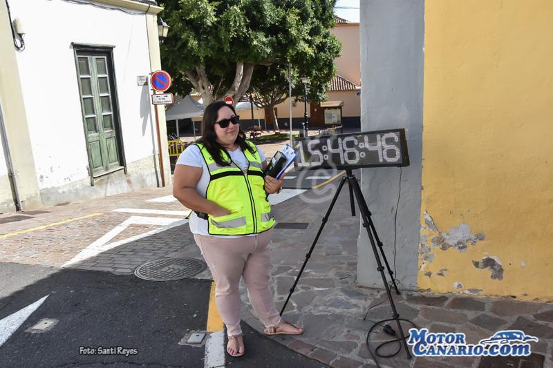 XVII Subida Arona La Escalona 2019