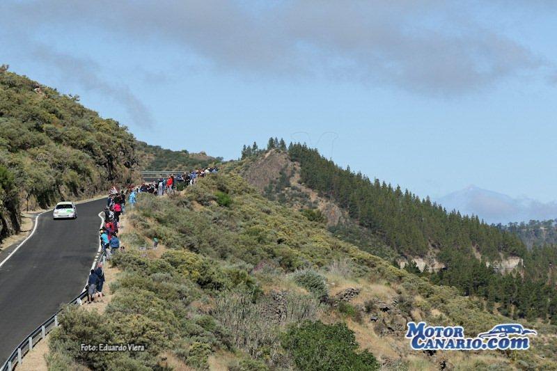 Rallysprint de Artenara 2017