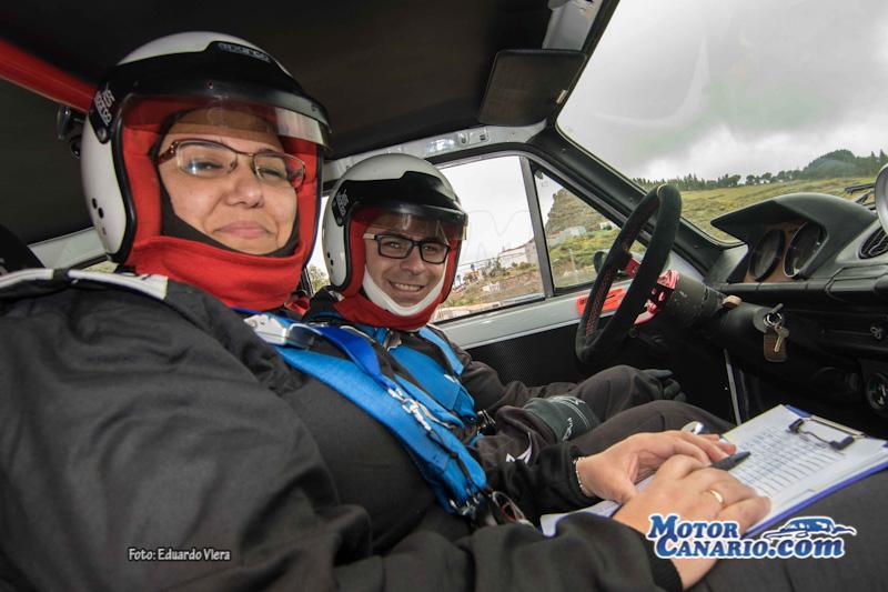 Rallysprint de Artenara 2018