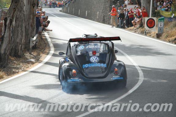 XXV Rallye Villa de Santa Br'gida