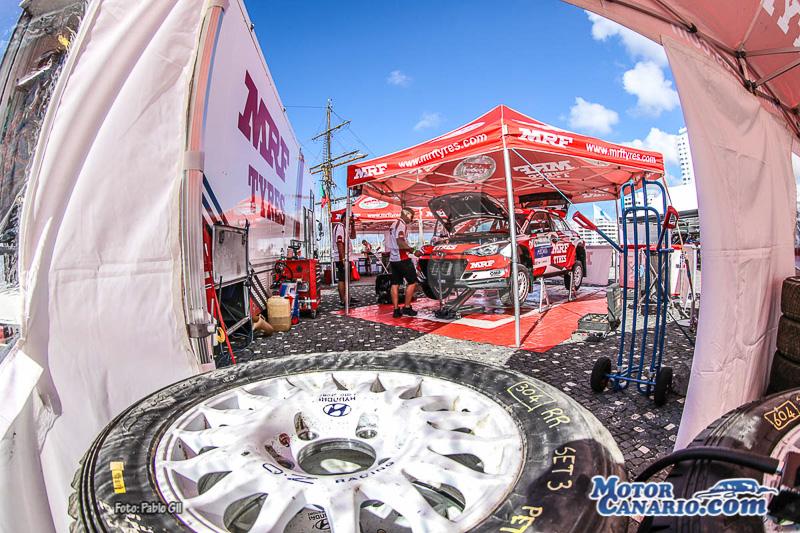 55º Rallye de Azores 2021