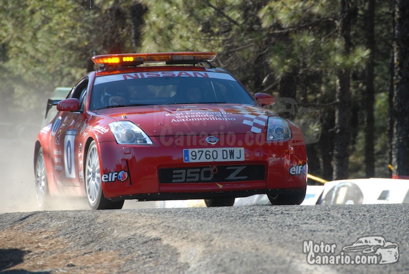 33º Rallye Islas Canarias