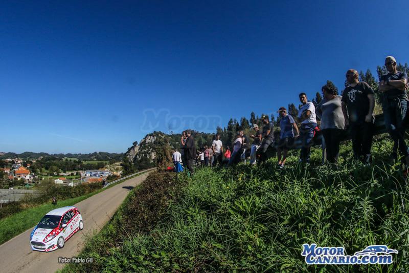 38º Rallye Santander Cantabria 2017