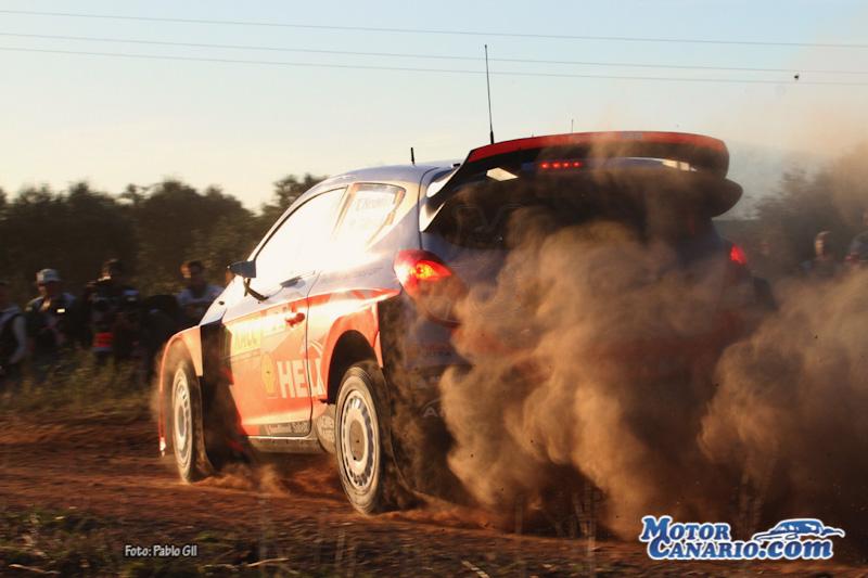 WRC Rallye Cataluña 2014