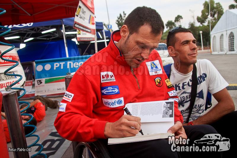 RallyRACC Catalunya-Costa Daurada 2011 (Shakedown)