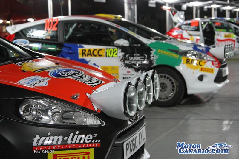 48º Rallye Cataluña 2012 (Resumen, por Pablo Gil)