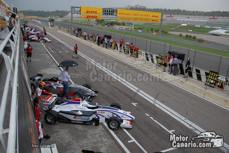 Especial WTCC Valencia 2010 - Viernes (tarde).