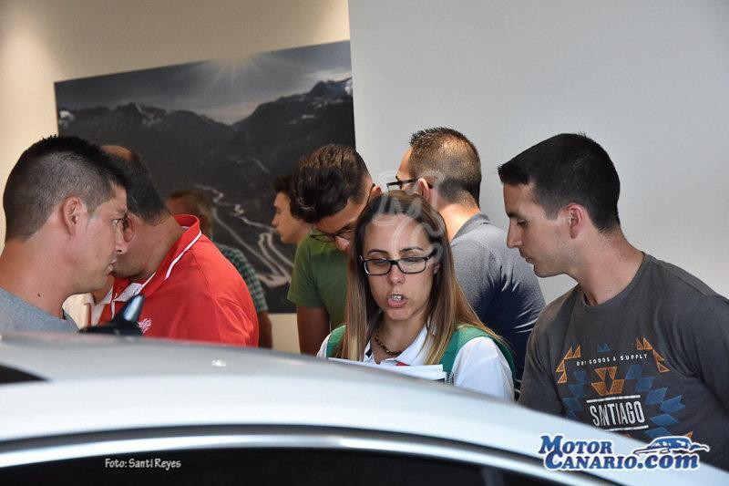 4º Rallye Ciudad de La Laguna 2017