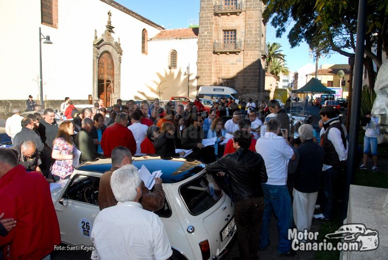III Clásica de Aguere 2012