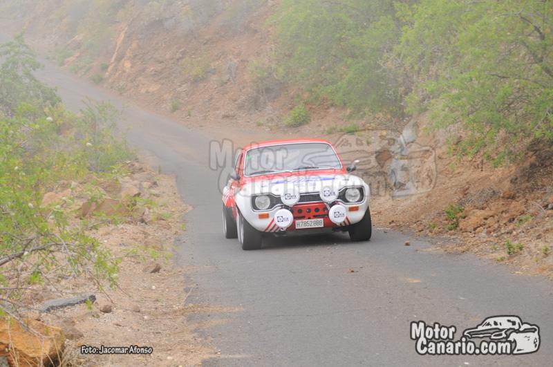 I Clásica Tenerife Sur 2012 (Parte 2)