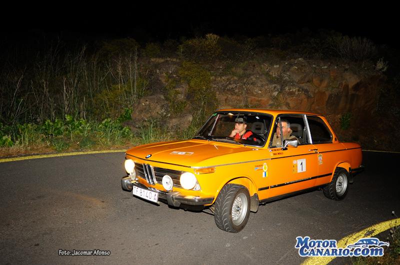 II Clásica Tenerife Sur 2013