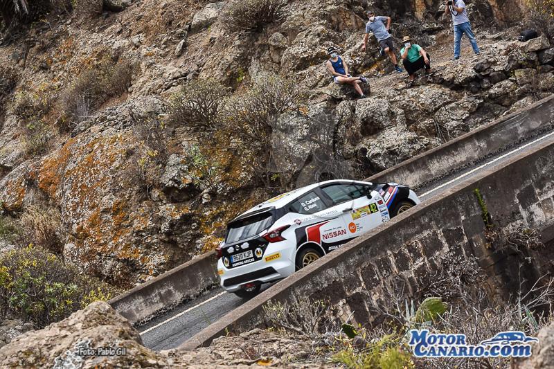 7º Rallye Comarca Norte 2021