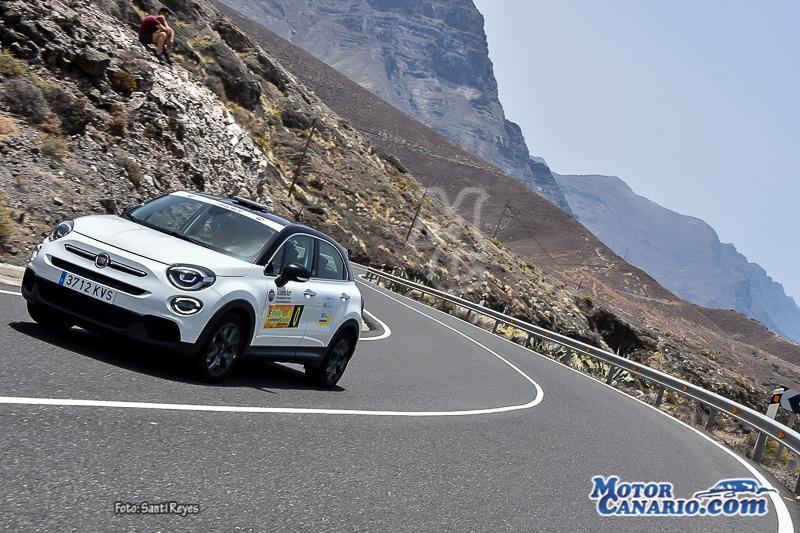 Rallye Comarca Norte 2019