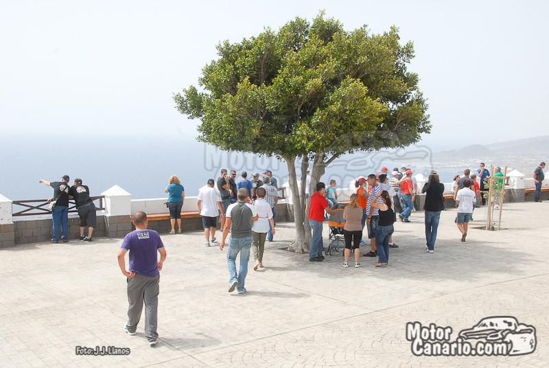 II Expo.Nave Villa de La Esperanza 2011