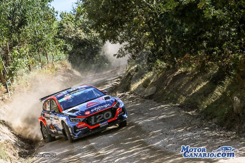 Rally Serras de Fafe 2021