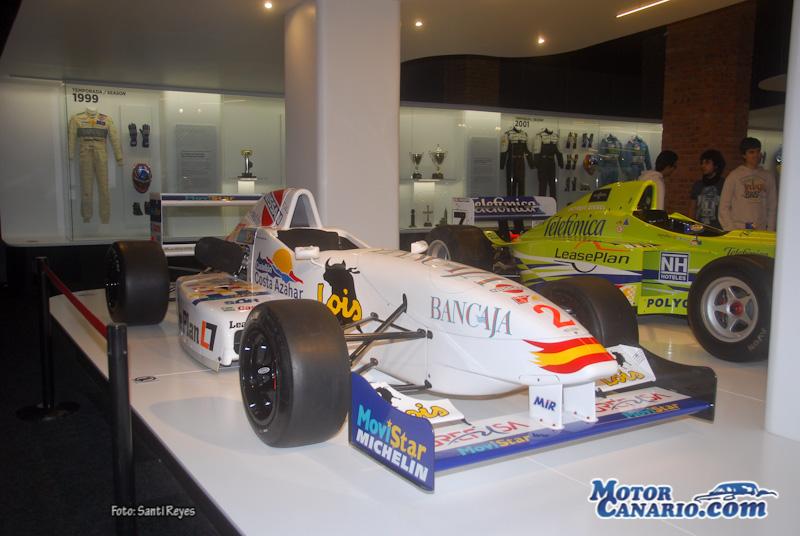 Fernando Alonso Collection 2013