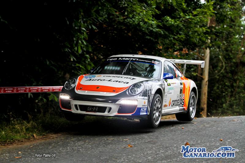 46º Rallye de Ferrol 2015