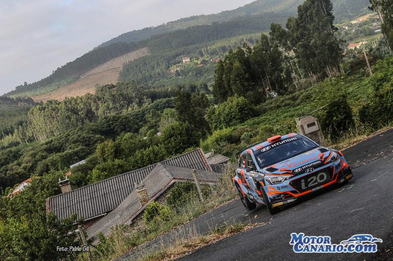 50º Rallye de Ferrol 2019