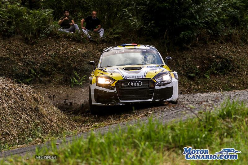 51º Rallye de Ferrol 2020