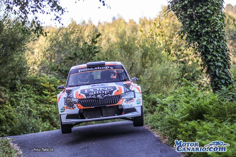 52º Rallye de Ferrol 2021