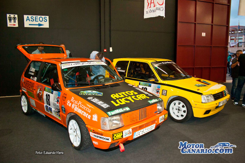 III Gran Canaria Historic Rallye 2015