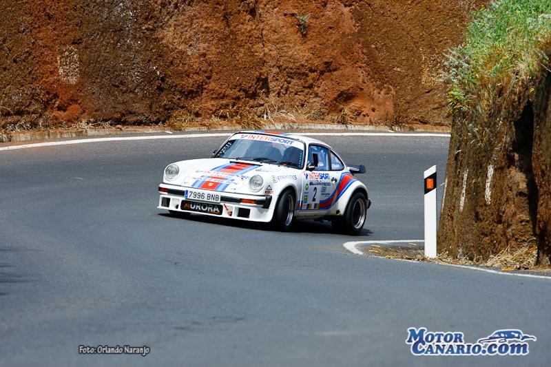 I Gran Canaria Historic Rally 2013 (Parte 2)