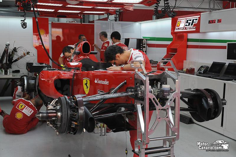 Gran Premio de Corea de Fórmula 1 2010