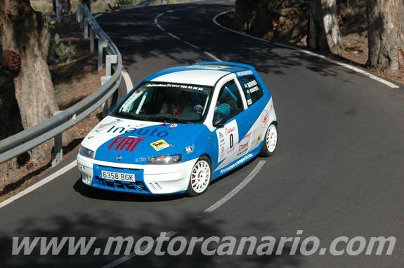 17¼ Rallye de Granadilla