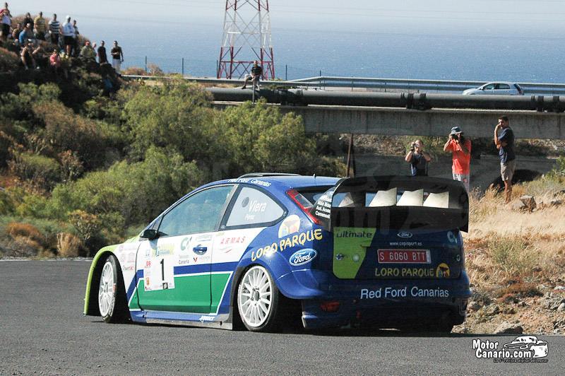 19º Rallye Villa de Granadilla (TC Atogo / Arico Parte II)