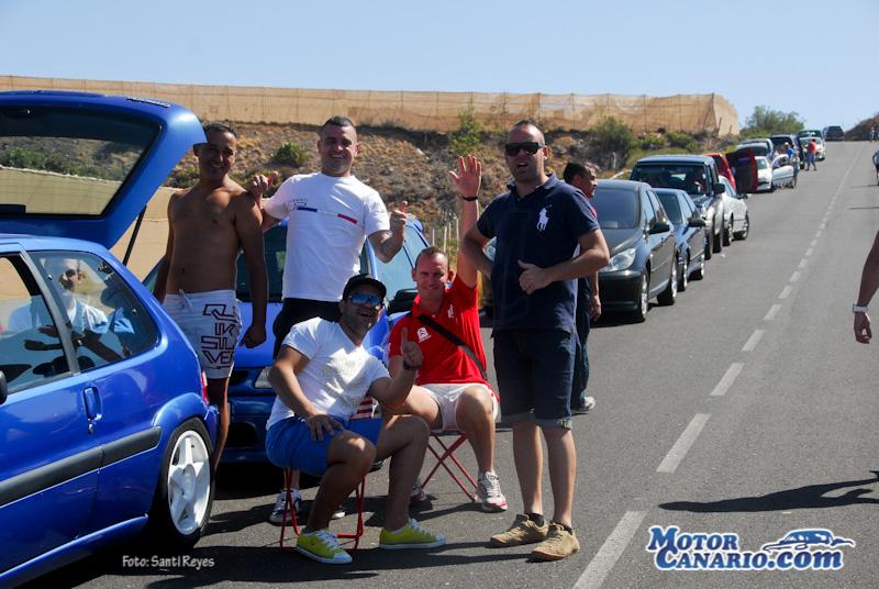22º Rallye Villa de Granadilla 2013 (Parte 1)