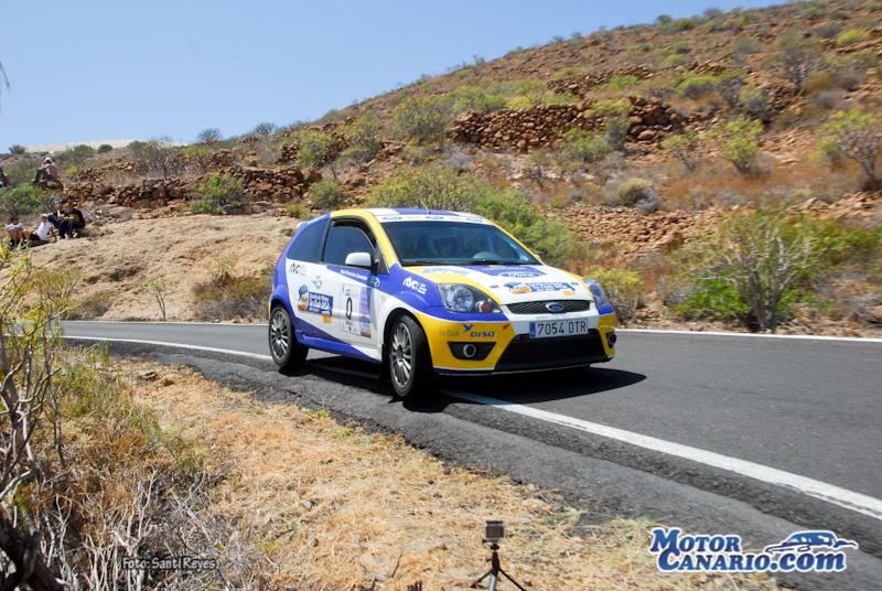 22º Rallye Villa de Granadilla 2013 (Parte 2)