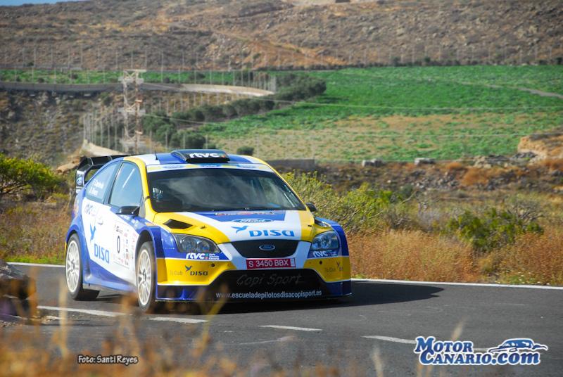 23º Rallye Villa de Granadilla 2014