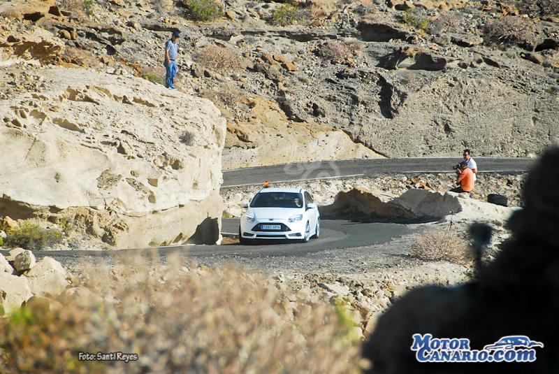 24º Rallye Villa de Granadilla 2015