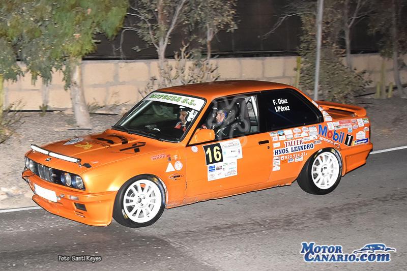 28º Rallye Villa de Granadilla 2019