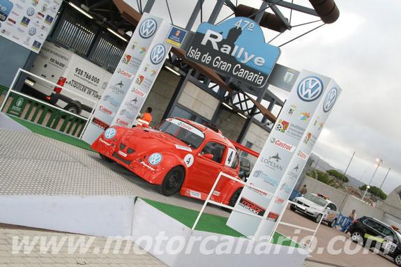 Rallye Isla de Gran Canaria