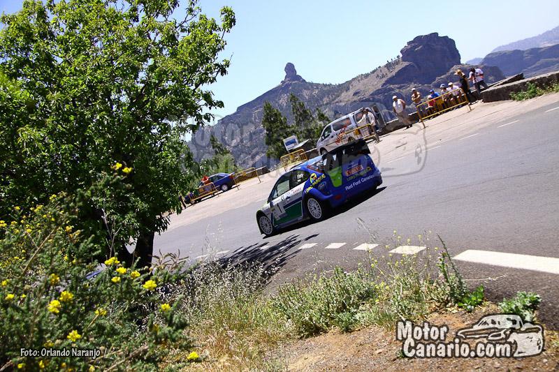 49º Rallye Isla de Gran Canaria