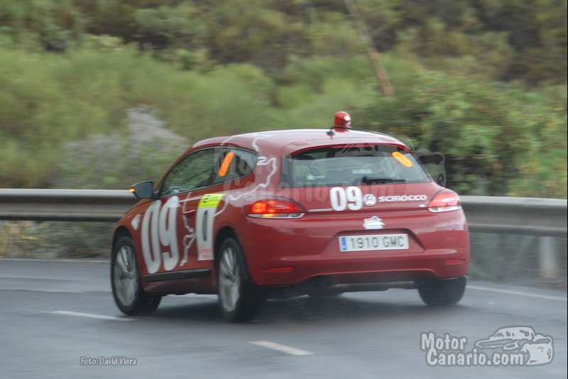 36 Rallye Isla Bonita 2009 (Carrera)