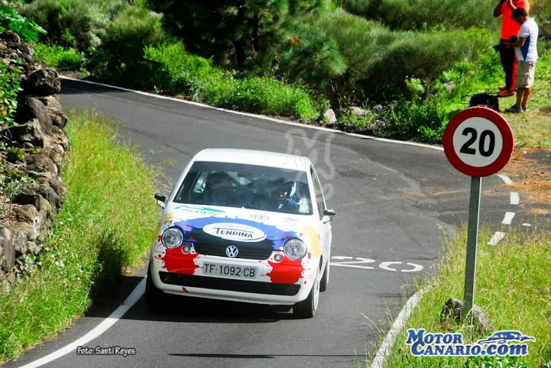 Rallye Isla Bonita de La Palma 2015