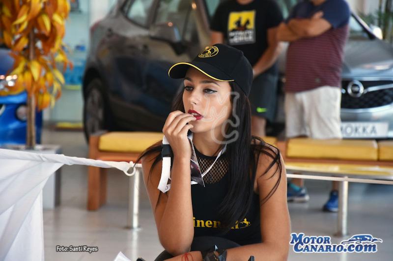 Rallye Isla Bonita de La Palma 2017