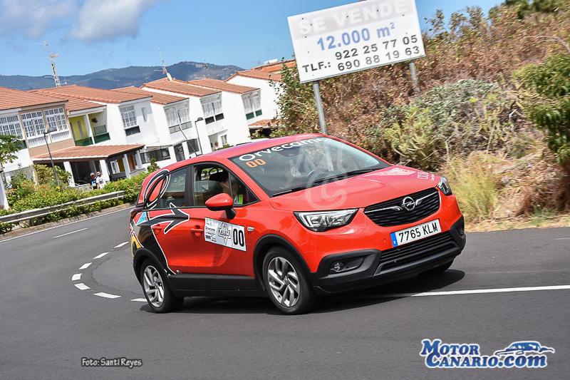 Rallye Isla Bonita 2019